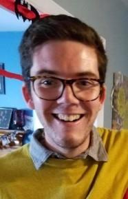 Portrait of Kevin DeCusatis